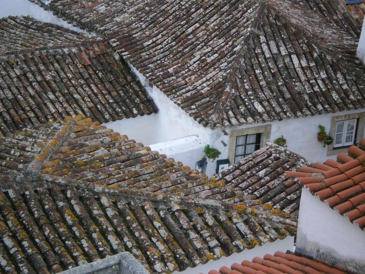 Gentes e Locais/Telhados Portugueses.