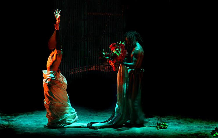 Espetáculos/Ópera Creoulo