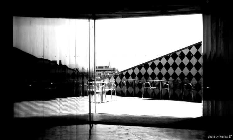 Gentes e Locais/shapes of music III