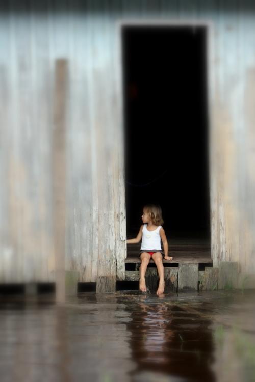 Fotojornalismo/Um mundo de descobertas...