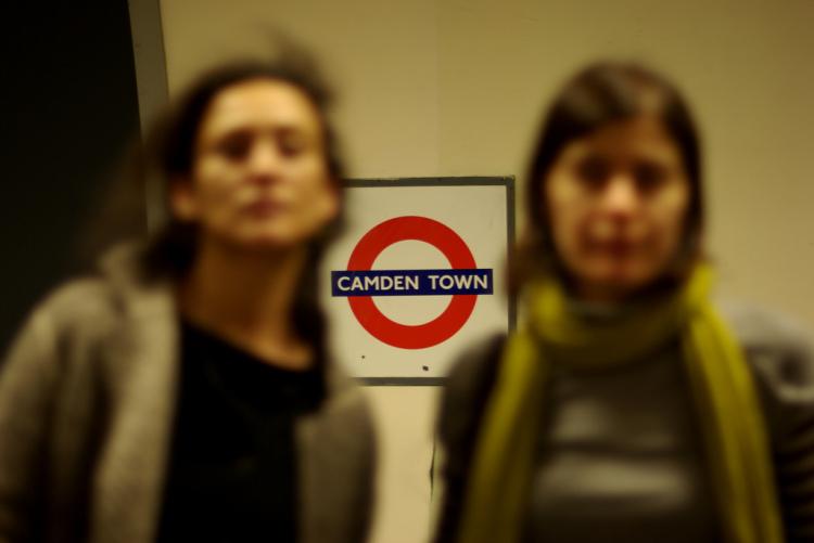 Paisagem Urbana/Camden Town