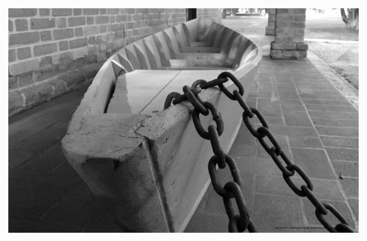 Gentes e Locais/Prisioneiro