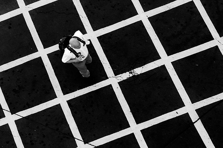 Paisagem Urbana/No xadrez da vida