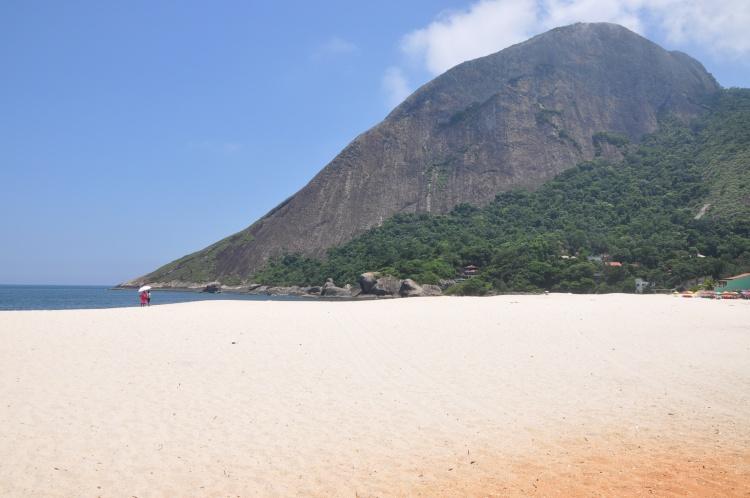 Outros/Pedra do Elefante Praia de Itaipuaçu Rio