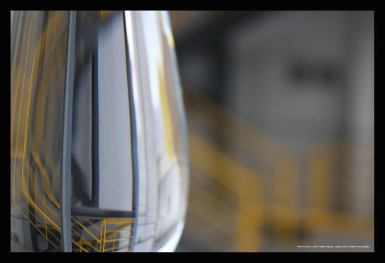 Abstrato/Efeito do ócio II...