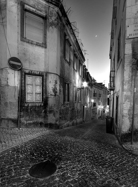 Paisagem Urbana/Bairro Alto