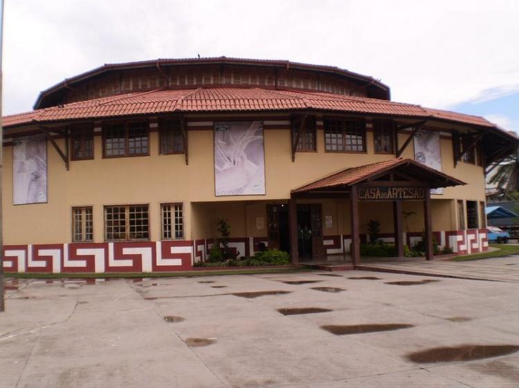 Outros/Casa do Artesão (Macapá - Ap)