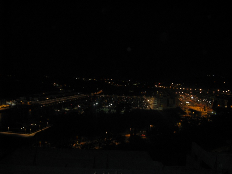 Outros/Marina Albufeira by Night!!