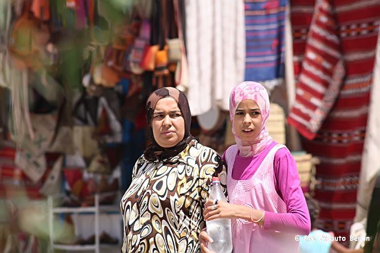 Outros/Marroquinas em Ashilla
