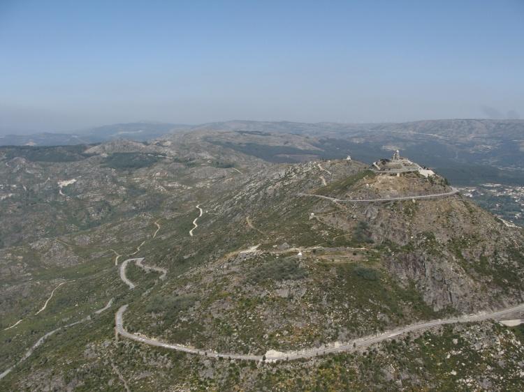 As melhores estradas para conduzir... em Portugal! 2999409
