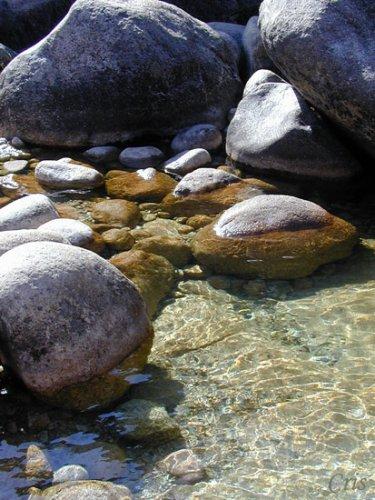 Paisagem Natural/Simplicidade...