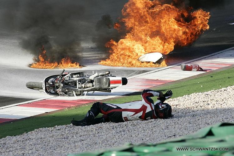 Fotojornalismo/Nacional de velocidade 2009