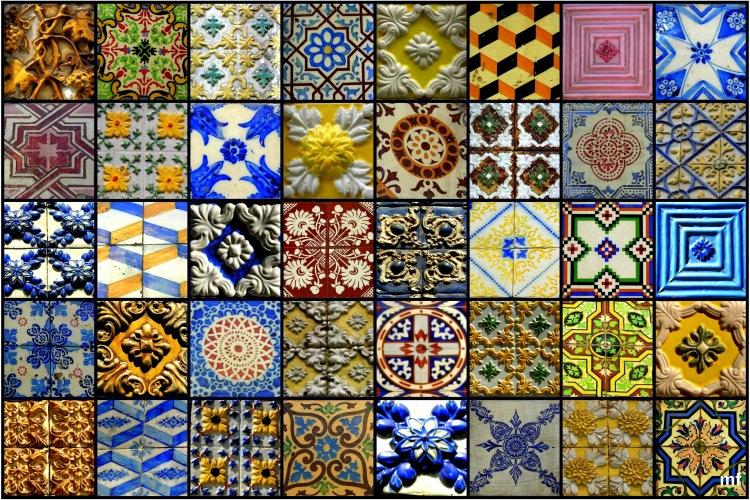 Azulejos de fachada foto de francisca olhares fotografia online - Azulejos para fachadas ...