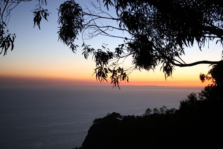 Por-do-sol Cabo Girão Foto de Migmad | Olhares - Fotografia Online