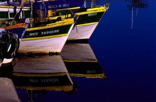 Outros/Barcos