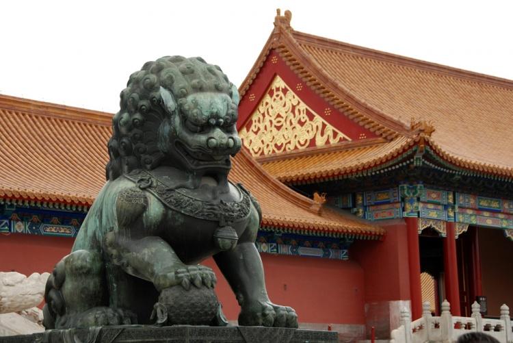 Resultado de imagem para cidade proibida na china