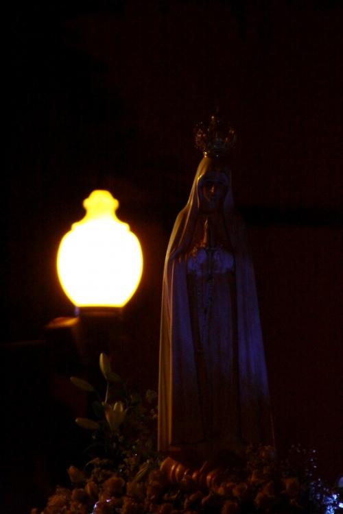 Outros/Imagem Peregrina Nossa Senhora de Fátima