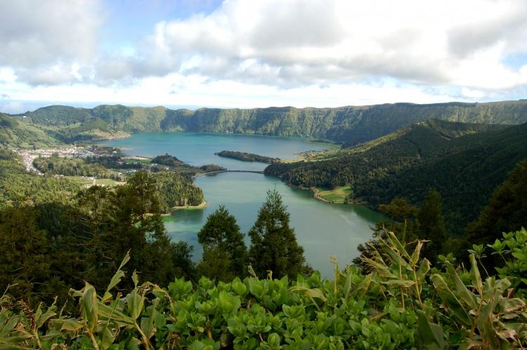 Paisagem Natural/Açores1