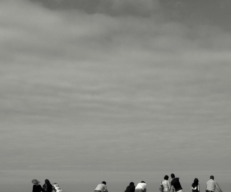 Outros/Olhando o mar