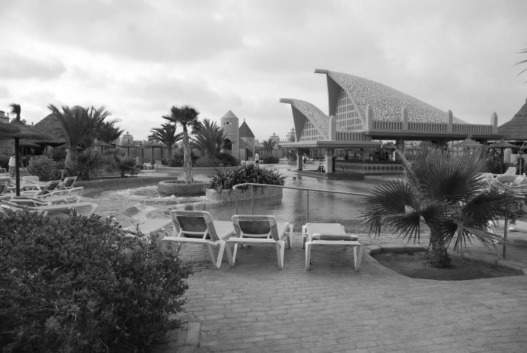 hotel riu funana-cabo verde-ilha do sal foto de armando jorge