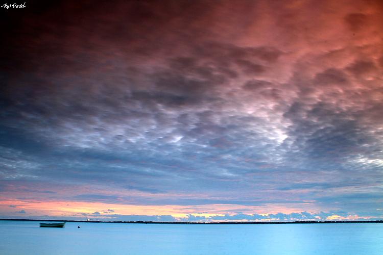 Paisagem Natural/...big sky...