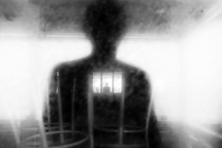 """Retratos/""""dentro"""""""
