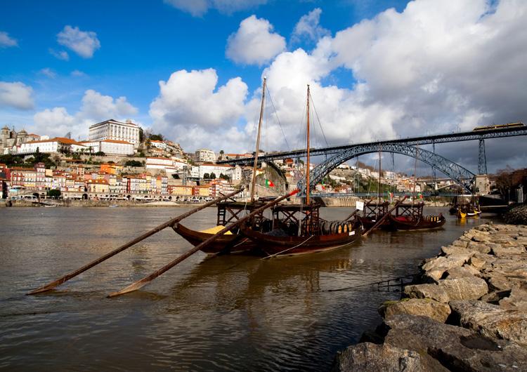 Paisagem Urbana/Os meus Postais do Porto I