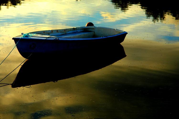 Paisagem Natural/embarcação
