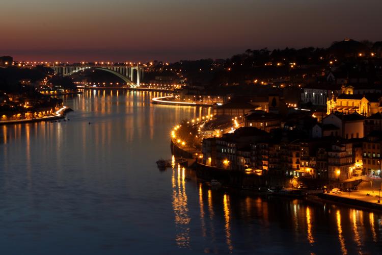 Paisagem Urbana/Os meus Postais do Porto IV