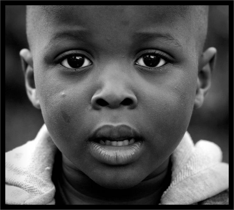Retratos/kid