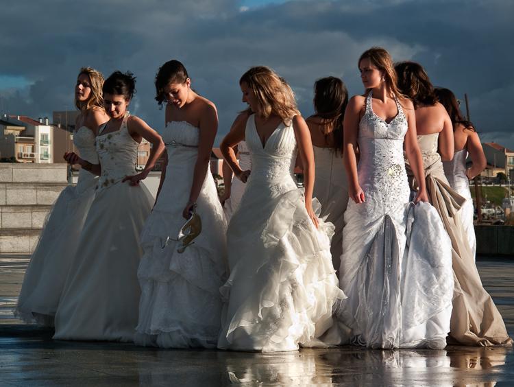 Gentes e Locais/As Noivas