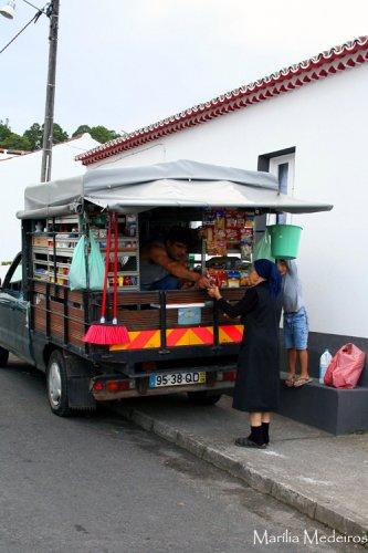 Gentes e Locais/Mercearia Ambulante