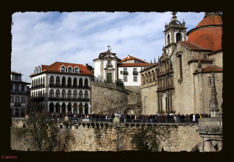Paisagem Urbana/Amarante