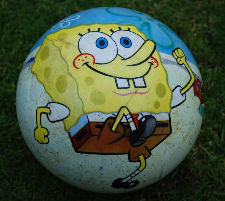 Outros/A Bola! (sponge)