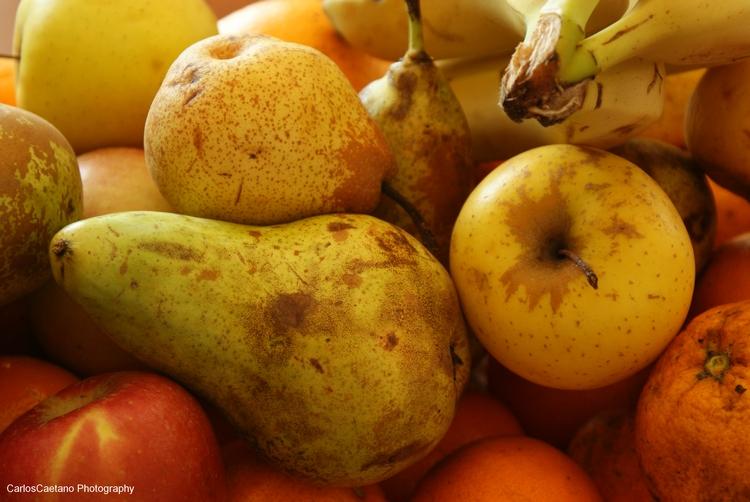 Outros/Tutti Frutti