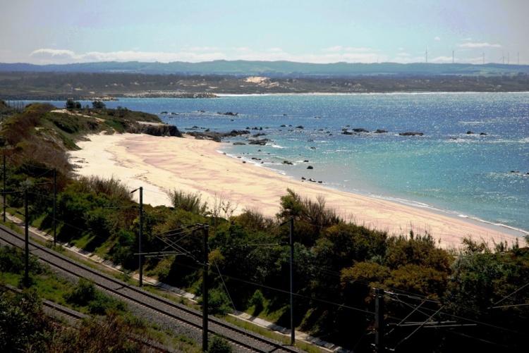 Paisagem Natural/Nova Praia...