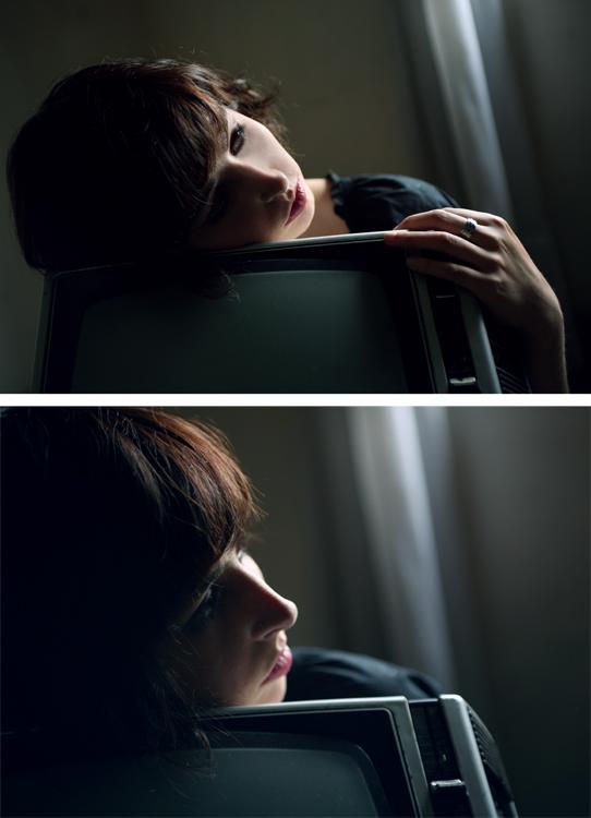 Retratos/Iris