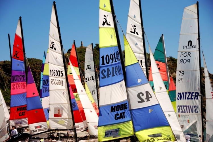 Desporto e Ação/Sailing...