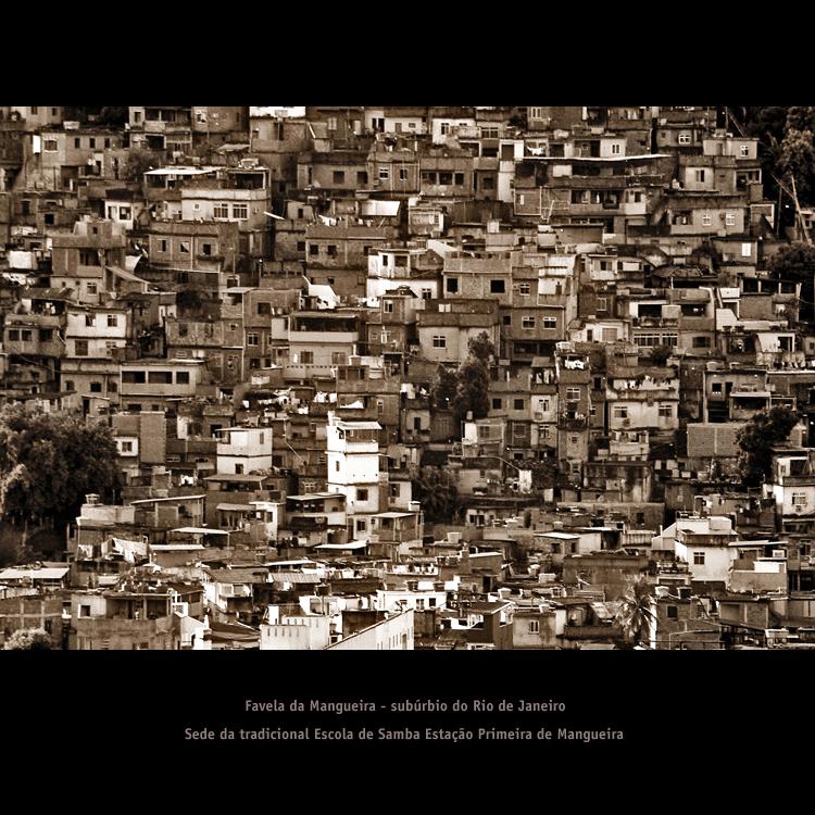 Gentes e Locais/Favela da Mangueira