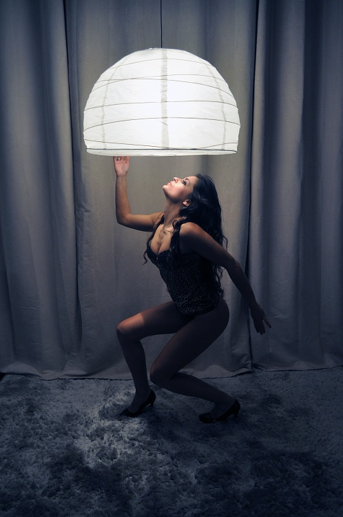 Outros/da-me luz...