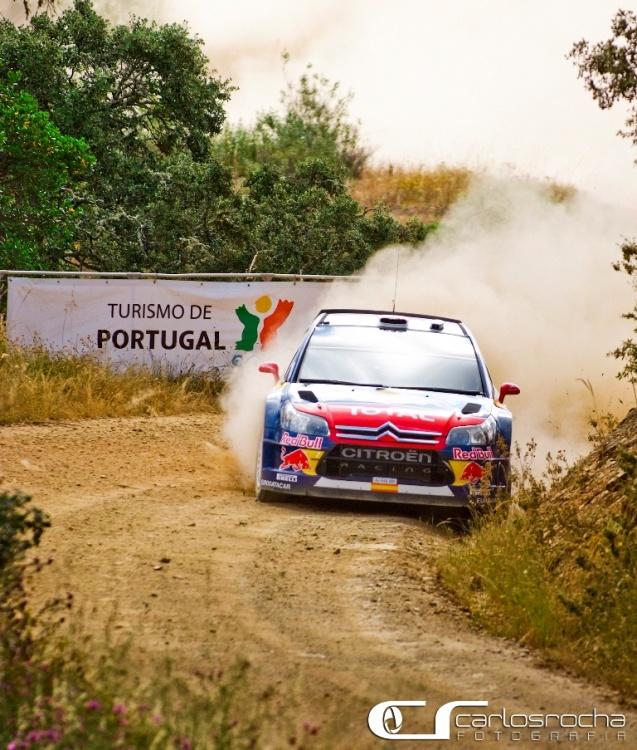 Desporto e Ação/RALY DE PORTUGAL 2010
