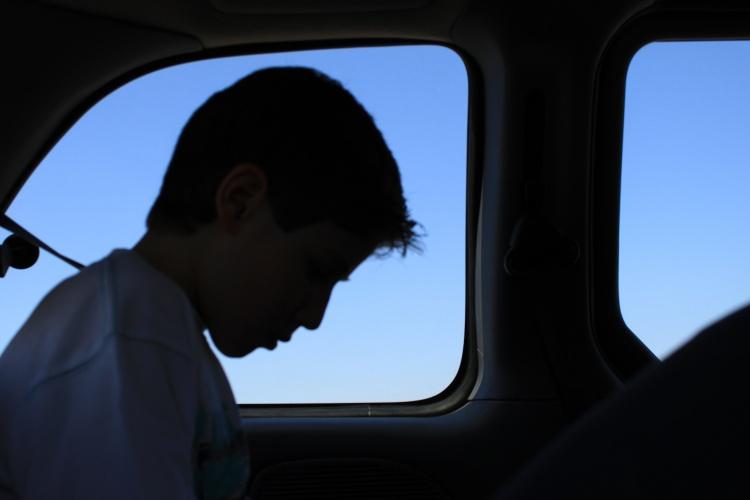 Gentes e Locais/um dia num carro