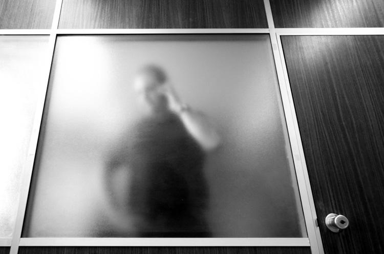 Retratos/Do Not Disturb