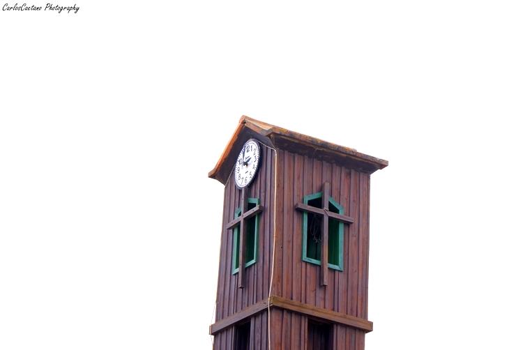 Gentes e Locais/Tower