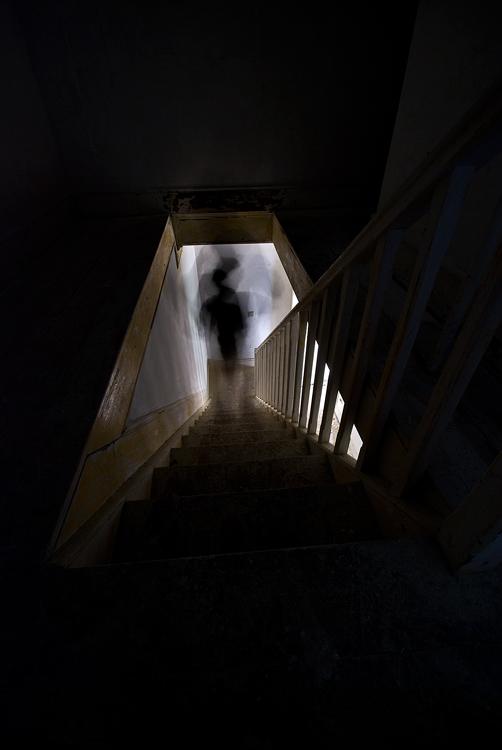 Outros/Subterranean Homesick Alien