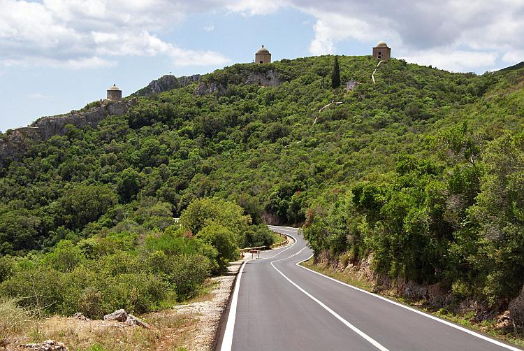 As melhores estradas para conduzir... em Portugal! 3854718