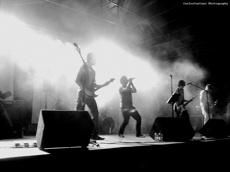 Espetáculos/Rockosfera