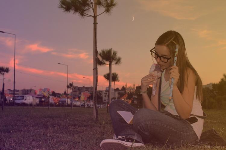 Gentes e Locais/Recordação de Verão