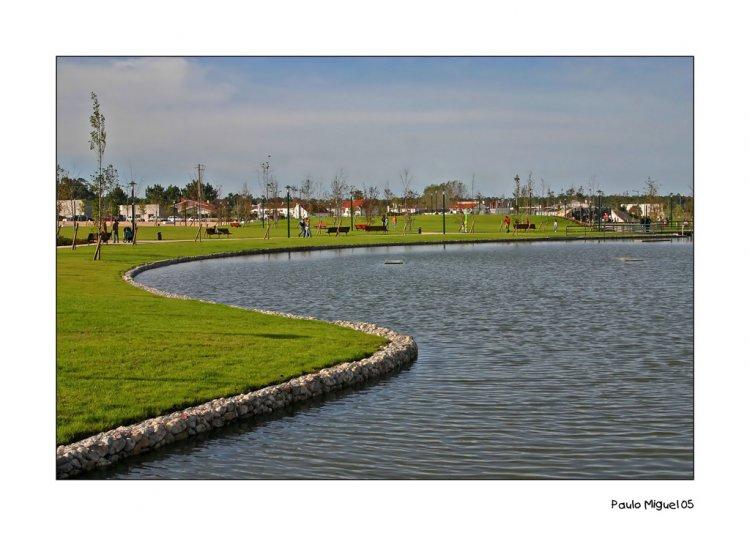 Paisagem Urbana/Novo Parque