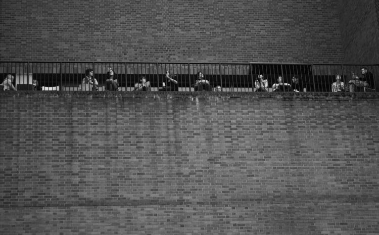 Outros/Some Tate Modern